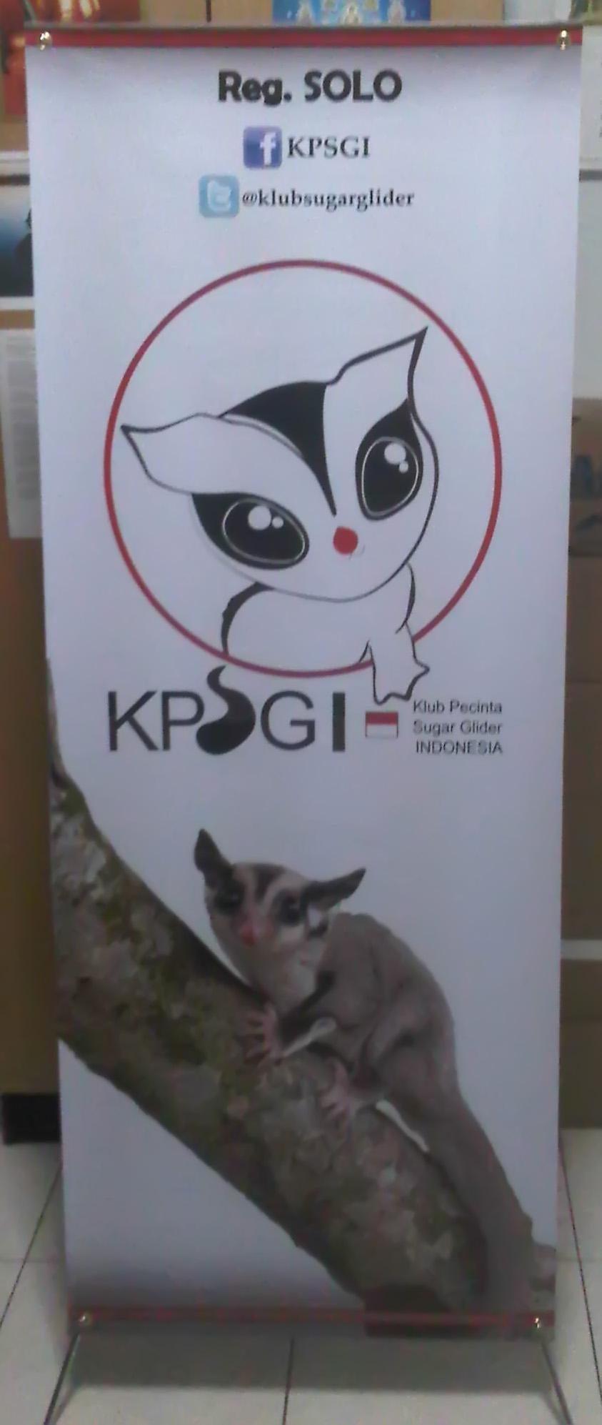 X-Banner KPSGI