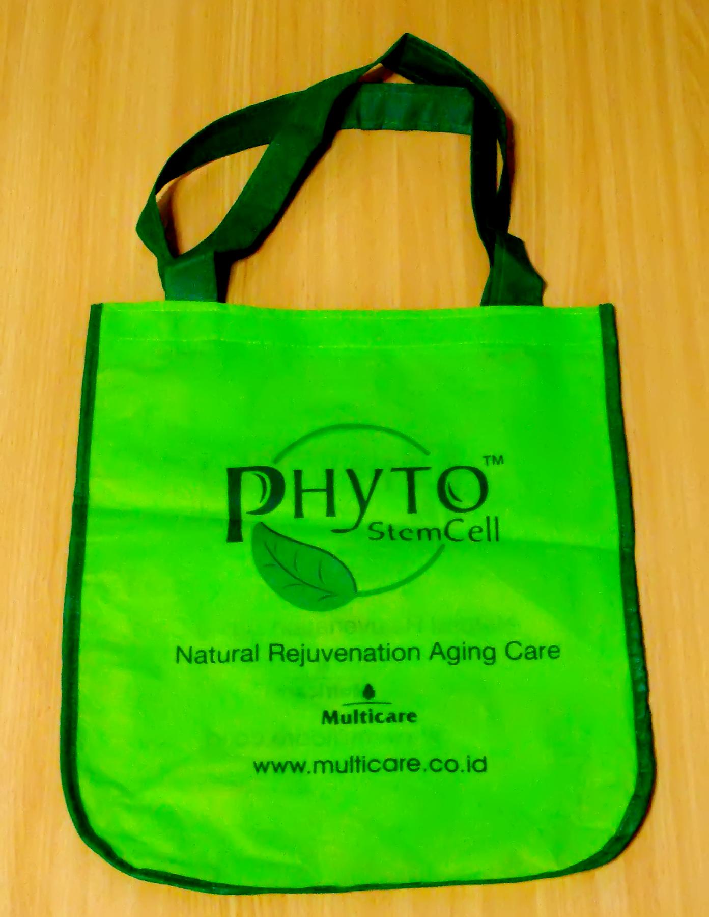 Shopping Bag Phyto