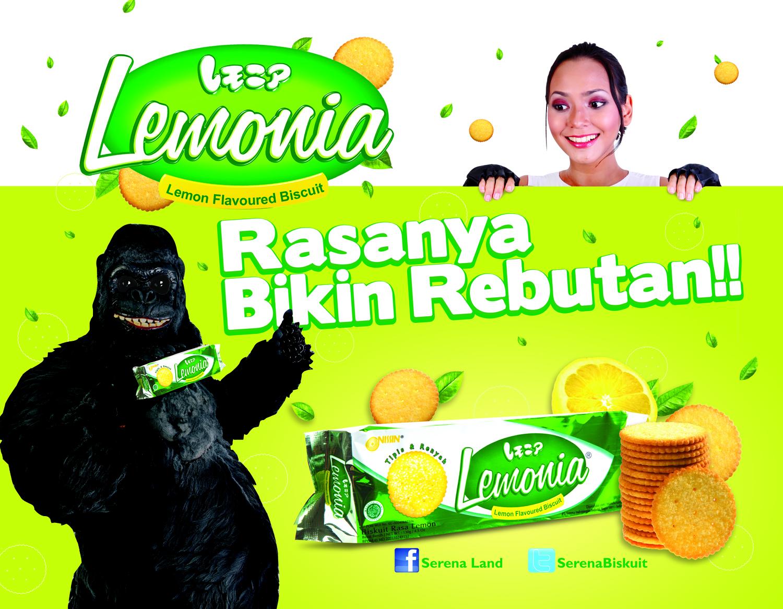 Backdrop Lemonia