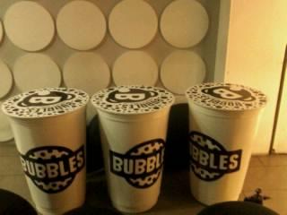 Sticker Bubbles – Lippo Karawaci