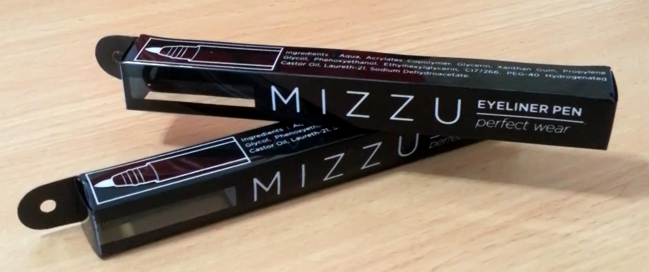 Mica Mizzu Eyeliner